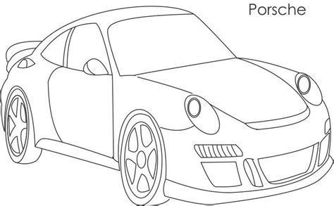 coloring pictures of cars for toddlers cars coloring pages for kids coloring home
