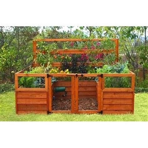 raised bed gardening kits best 25 raised bed kits ideas on raised