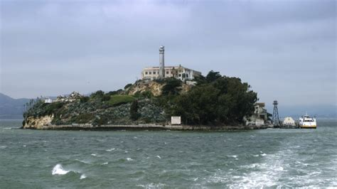 did anyone ever escape from alcatraz ask history