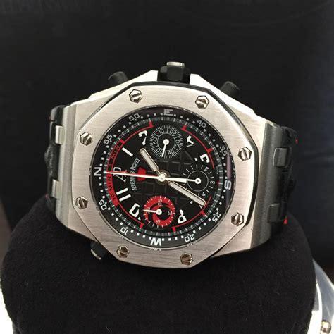 Jam Tangan Pria Audemars Piguet Royal Oak Chronograph Ref15200st 3 jual beli tukar tambah service jam tangan mewah