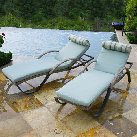 Traders Patio Furniture by Traders Chaise Lounge Pair