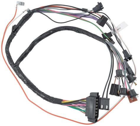 1968 camaro wiring harness 1968 chevrolet camaro parts electrical and wiring