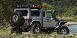 bushwacker jeep jk 8