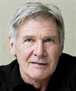 Harrison Ford Hair Harrison Ford Casual Hairstyle