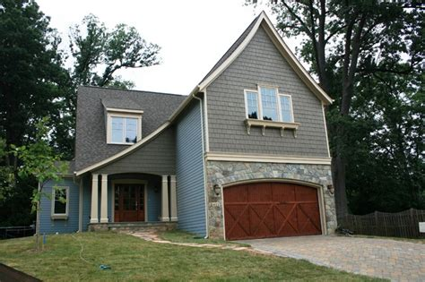 craftsman exterior paint color consultation craftsman exterior dc metro by masterworks