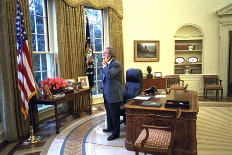 president oval office george w bush the george w bush presidential library and museum