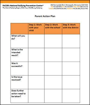 parent involvement plan template family involvement plan template templates station