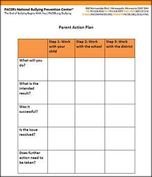 parent involvement plan template family involvement plan template templates station