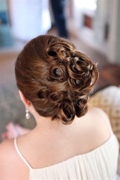 best 25 junior bridesmaid hairstyles ideas on hairdos for waterfall