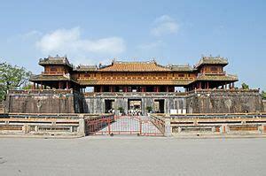 Porte Bébé Hamac Castle by Imperial City Huế
