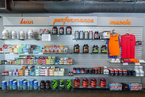 supplement store nutrition supplement store boulevard fitness