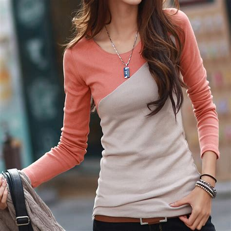 poleras de mujer t shirt tshirt 2016 fashion womens