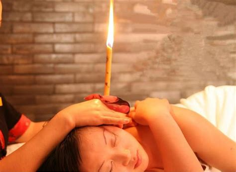 Ear Candle Indian Plastikperbox Isi 50 100 indian aromatherapy ear candling ear candle speaker