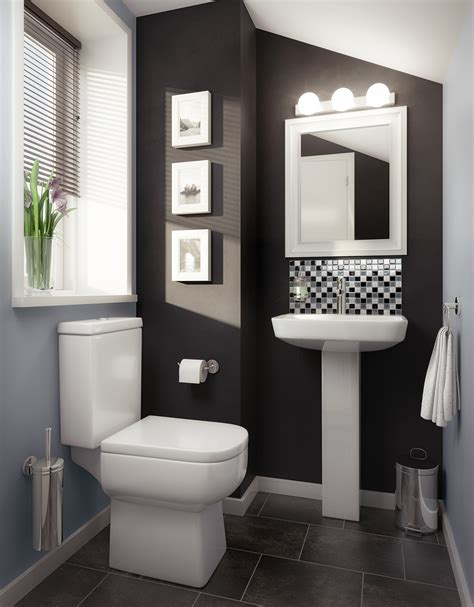 cloakroom bathroom ideas cloakroom bathroom design ideas with white toilet idea and