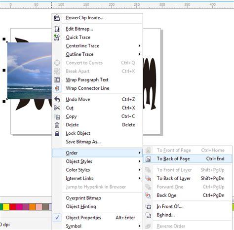 membuat gambar 3d dengan corel x4 gambar membuat tengkorak coreldraw desain vector belajar