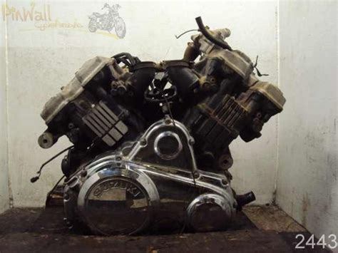 Suzuki Cavalcade Parts Suzuki Cavalcade Gv1400 1400 Engine Motor