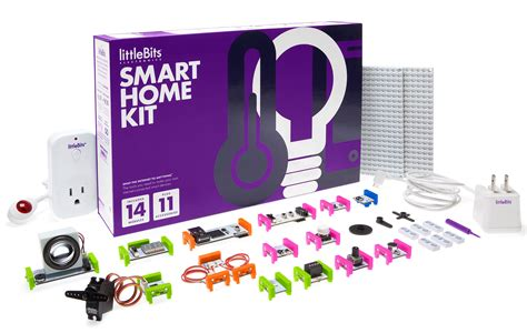 home kit littlebits smart home kit raspberry pi in canada