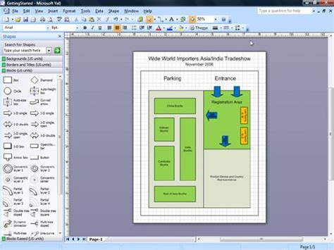 visio file extention customizing the visio environment microsoft office visio