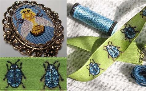 a bug of a different color the benefits 7 ways to stitch bugs mr x stitch
