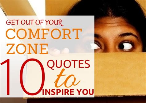 10 Great Blogs To Inspire You by Top 10 Quotes To Inspire You To Get Out Of Your Comfort Zone