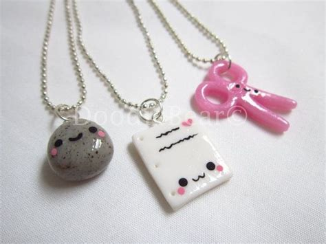 reserved for ni91na polymers kawaii and best friends