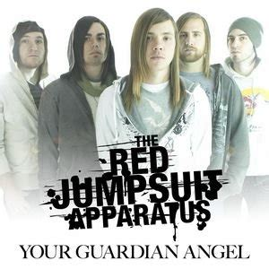 Your Guardian Song The Jumpsuit Apparatus Free Listening