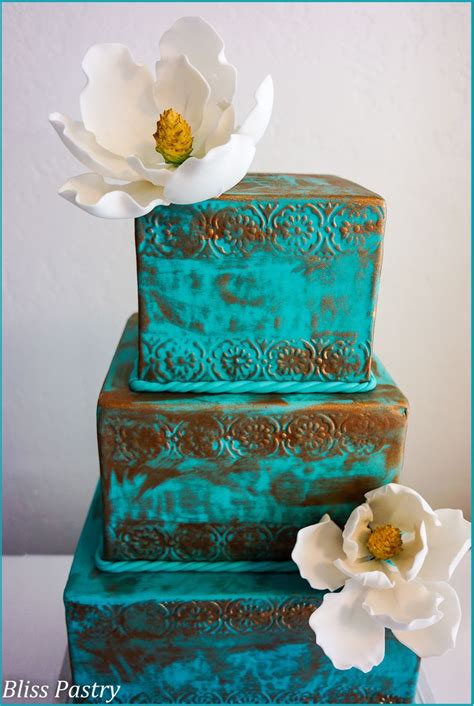 Teal Wedding Ideas by Your Wedding In Colors Teal And Copper Arabia Weddings