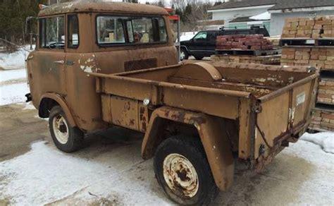 Fc 150 Jeep Jeep Fc 150 Mystery 4 Jk Forum