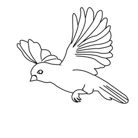 coloring page of birds flying flying bird coloring pages getcoloringpages com