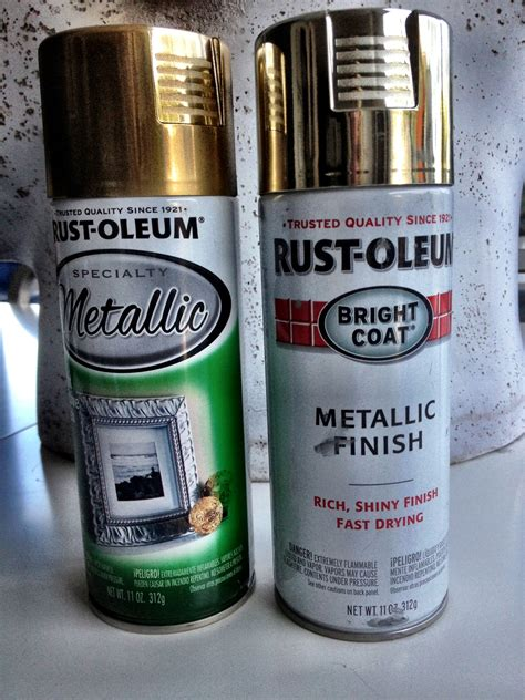 spray painter ratings rustoleum chrome spray paint www imgkid the image