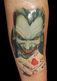 joker tattoo shop portsmouth joker tattoos 27 best artists top shops