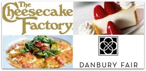 brio danbury fair mall ad cheesecake factory brio open danbury fair mall