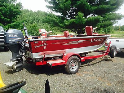 lund fishing boats for sale usa 1991 lund predator for sale in stone lake wisconsin usa