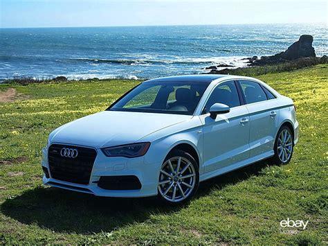 Audi A3 S Line 2015 by 2015 Audi A3 Msrp 2015 Audi A3 S Line News Reviews Msrp