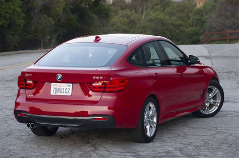 2014 Bmw 328i Xdrive Gran Turismo 2014 bmw 328i xdrive gran turismo review photo gallery