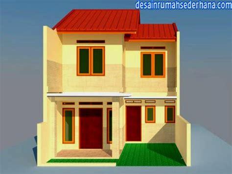 desain depan rumah type 21 desain rumah sederhana untuk renovasi kpr type 21 standard