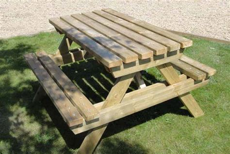 bench ca 45102 inclusive furniture product range of picnic benches