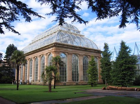 Edinburgh Botanic Gardens Royal Botanic Garden Edinburgh