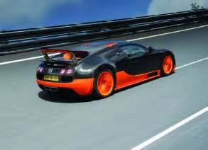 Bugatti World Fast Cars Bugatti Veyron Sport The