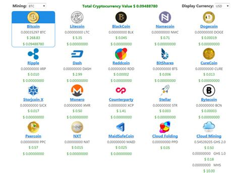 Free Bitcoin Mining Cloud 10 by Dogecoin Cloud Mining Free 7 11 Sooner This