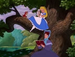 alice wonderland 1951 disney screencaps
