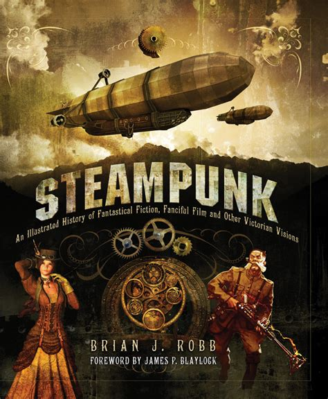 steam books steunk an illustrated history review reactor