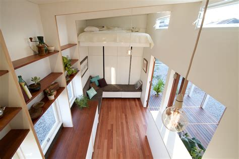 Small Homes Queensland Tiny House Brisbane Tiny House