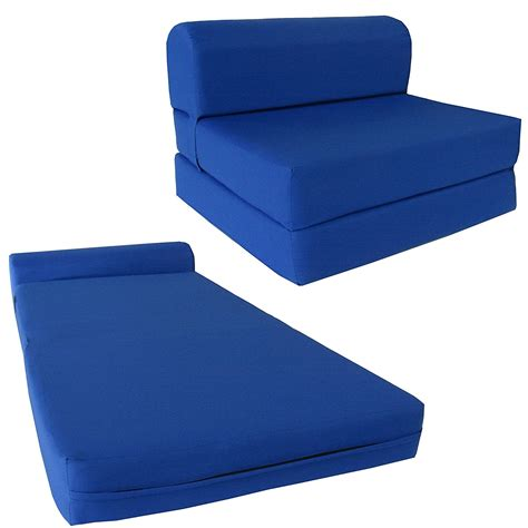 Folding Foam Chair by Inspirational Folding Foam Chair Bed Awesome