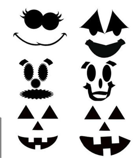 halloween jack o lantern pumpkin head stencils 171 home life 26 best jack o lantern faces images on pinterest