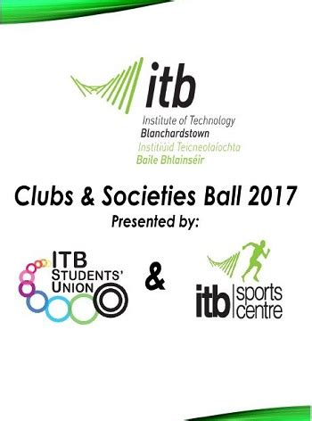 email student itb institute of technology blanchardstown cus student