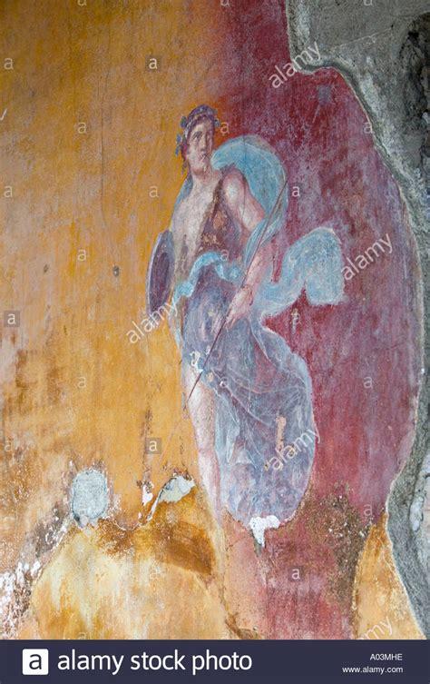 pompei casa dei vettii casa dei vettii pompeii stock photos casa dei vettii