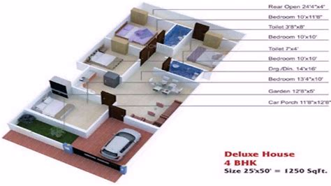 duplex house design pictures youtube 25 x 40 duplex house plans youtube