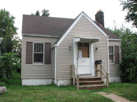 houses for rent in canton ohio 2620 indiana way ne canton ohio 44705 bank foreclosure info reo properties and