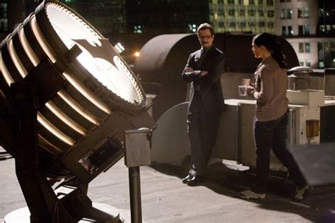 Kaos Gotham City batman filmhosjakob